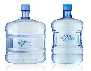 アクアクララ水